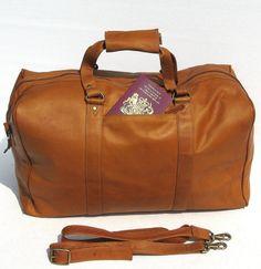 Camden Leatherworks Cabin Bag от CamdenLeatherworks на Etsy