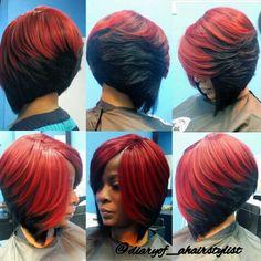 Cherry headz/ bobs