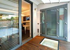 Eclettico - lamadesign.it Windows, Interior Design, Interior Design Studio, Home Interior Design, Interior Designing, Home Decor, Interior Decorating, Window, Design Interiors