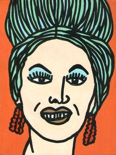 1967 - Luz Elena Restrepo (Atlántico)