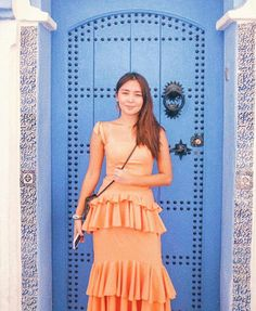 Little miss sunshine 😍💕 Kathryn Bernardo 🌟 Kathryn Bernardo Outfits, Star Fashion, Fashion Models, Dress Outfits, Fashion Outfits, Dresses, Filipina Actress, Little Miss Sunshine, Daniel Padilla
