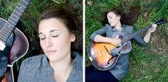 Libbie Linton -- has a smooth style. Love her music! http://www.libbielinton.com/