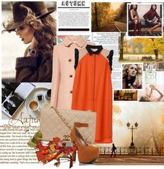 """""""fall"""" by valechurritah on Polyvore"""