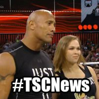 Rousey vs. McMahon at WrestleMania 32? - May 4, 2015 by TSC News on SoundCloud