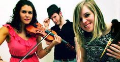 August 7: Music on the Mountain 2014 featuring the Moxie Strings. 7-9pm at The Homestead, Glen Arbor