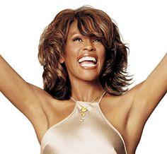 Whitney Houston <3!!!!