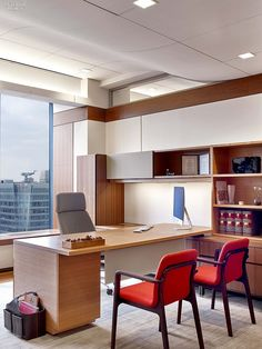 Midtown Architecture Inspires SmithMaran for Insight Venture Partners   Projects   Interior Design