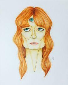 Third Eye - Florence + The Machine