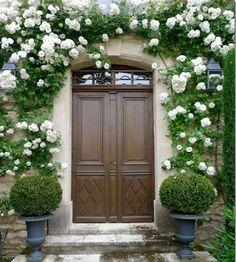 Porta da Frente - Front Door