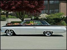 '62 Chevy Impala                                                                                                                                                      More