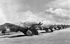 "Junkers Ju 87A ""Stuka"""