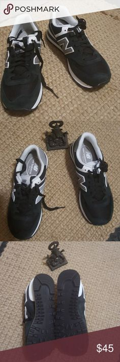New balance 574 classics Never worn New Balance Shoes Sneakers