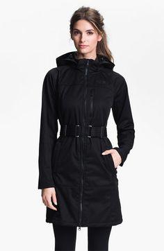 Northface Stella Grace Rain Jacket Jackets Long Winter