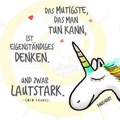 Hör auf,an Dir zu zweifeln !  Du kannst alles schaffen !!!    #Sprüche  #motivation  #thinkpositive ⚛ #frühlingsreif #unicorn #einhorn #believeinyourself #spring  #frühling #cocochanel  Teilen und Erwähnen absolut erwünscht