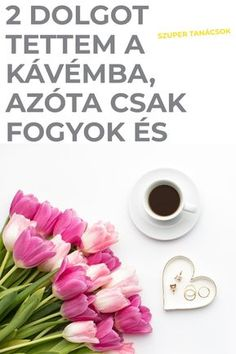 2 dolgot öntöttem a reggeli kávémba, és megindult a hihetetlen fogyás #ketokávé #kávé #diéta #fogyás #bullettproofcoffee Projects To Try, Health Fitness, Diet, Health And Fitness, Gymnastics