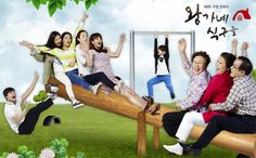 [Upcoming Drama 2013] Wang (Royal / King) Family 왕가네 식구들