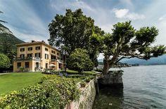 Villa I Platani   Mezzagra - Tremezzo #lakecomoville