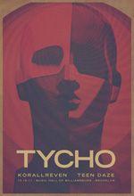 Erik Nitsche Posters » ISO50 Blog – The Blog of Scott Hansen (Tycho / ISO50)