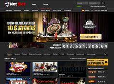 Aqui esta la web de casino online con mas existo esta semana https://casino.netbet.com/es/
