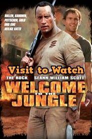 Hd Welcome To The Jungle 2004 Ganzer Film Deutsch Welcome To The Jungle Online Streaming Top Movies