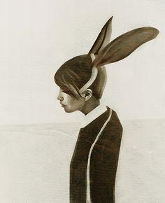 Ruben Ireland - Rabbit