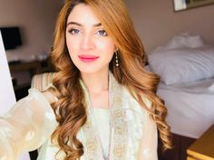 👗 Styled by Kinza Hashmi, Hair Upstyles, Evening Dresses With Sleeves, Fitness Workout For Women, Pakistani Actress, Party Makeup, Celebs, Celebrities, Best Actress
