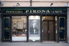 PIRONA - Largo Barriera Vecchia 12, Trieste, Sweets Shop