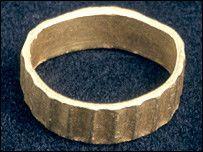 Nercwys Wales 9th-10th Century Viking Ring