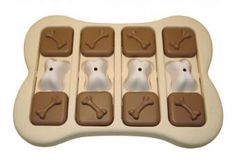 Nina Ottosson Dog Brick - Challenging Dog Puzzle-$44.95 | www.activedogtoys.com #fun_toy #dog_treat_toys