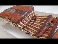 Tiramisu, Youtube, Ethnic Recipes, Desserts, Food, Recipe, Tailgate Desserts, Deserts, Essen