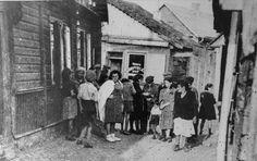 Regards sur les ghettos - George Kadish