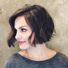 My new @jaimiealexander inspired do by @soraverly! Pop over to her page to see it straight too! Who else is obsessed with #Blindspot?!