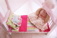 Craftaholics Anonymous® | How to Sew Doll Pillows Tutorial http://www.craftaholicsanonymous.net/how-to-sew-doll-pillows-tutorial?utm_source=CraftGossip+Daily+Newsletter&utm_campaign=b069139712-CraftGossip_Daily_Newsletter&utm_medium=email&utm_term=0_db55426a84-b069139712-196060585