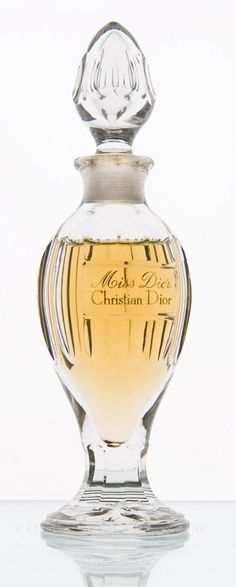 """Miss Dior"" by Christian Dior"