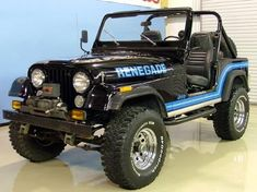 My pick is the 1985 CJ!as you may have noticed, the was also my pick as one of the Top 5 Best Jeeps Ever. These pre-Wrangler Jeep Willys, Cj Jeep, Jeep Cars, Jeep 4x4, Jeep Truck, Jeep Wrangler Renegade, Jeep Wrangler Unlimited, Cool Jeeps, Cheap Jeeps