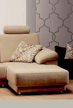 wand schablone marokkanischen gitter rankgitter von. Black Bedroom Furniture Sets. Home Design Ideas