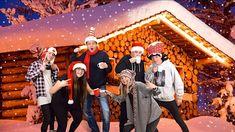 🎄 How to make the 5 ! Christmas Drinks, Christmas Cooking, Christmas Recipes, Homemade Hot Chocolate, Hot Chocolate Recipes, Youtube, How To Make, Christmas Kitchen, Homemade Hot Fudge