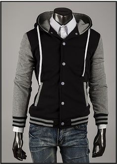 2014 Men's Fleece Varsity Jackets – eDealRetail