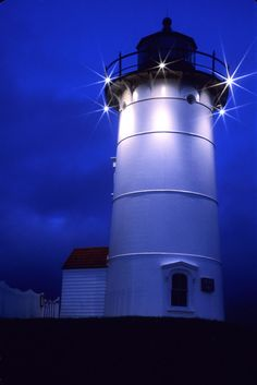 Nobska Lighthouse, Cape Cod