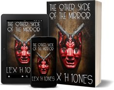 The Other Side, Book Publishing, Thriller, Mirror, Dark, Books, Movie Posters, Livros, Book