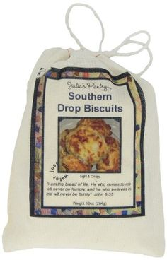 Julias Pantry Biscuits Southern Drop 10 Ounce * Click image to review more details.