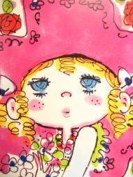 Coloring Books, Coloring Pages, Kawaii Art, Anime Chibi, Vintage Japanese, Art Inspo, Cute Kids, Vintage Art, Hello Kitty