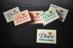 Davis | Retro Dove Soap packaging #flashbackfriday Dove Soap, Soap Packaging, Good Ole, Package Design, Best Brand, Over The Years, Retro, Packaging Design, Design Packaging