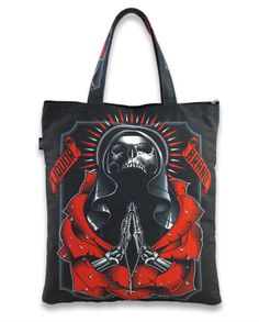 Tattoo inspired clothing for men & women offered at Inked Boutique. Stylish & branded tattoo apparel & accessories by Cartel Ink, Sullen & more. Accessories Shop, Handbag Accessories, Clothing Accessories, Underground Store, Skull Rose Tattoos, Custom Clothes, Purses And Bags, Gym Bag, Reusable Tote Bags