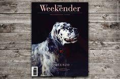 THE Weekender Nr. 15