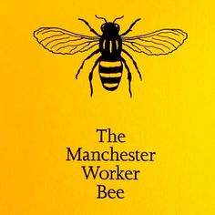 Our thoughts are with all those affected by the explosion at Manchester Arena last night and our wonderful city as a whole. There are people available if you need to talk and this dedicated phone number which has been set up specifically for this incident: 0161 856 9400 Manchester Worker Bee, Manchester Art, 42nd Street, Screen Printing, Photo And Video, Prints, Instagram, Number, Thoughts