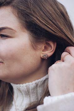 Julie Julsen Ohrringe Lebensbaum Pearl Earrings, Pearls, Jewelry, Fashion, Jewlery, Nice Asses, Pearl Studs, Moda, Jewels