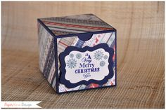 Gift Box - Scatole Regalo - PaperNova Design