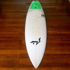 Rusty Surfboards Panda Surfboard Review FEATURE | Compare Surfboards