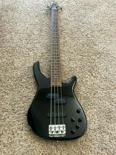 [30%-OFF!] $145.5 Fender MIM Dimension IV PJ bass Tone Monster preamp with gig bag Bass Guitars For Sale, Pj
